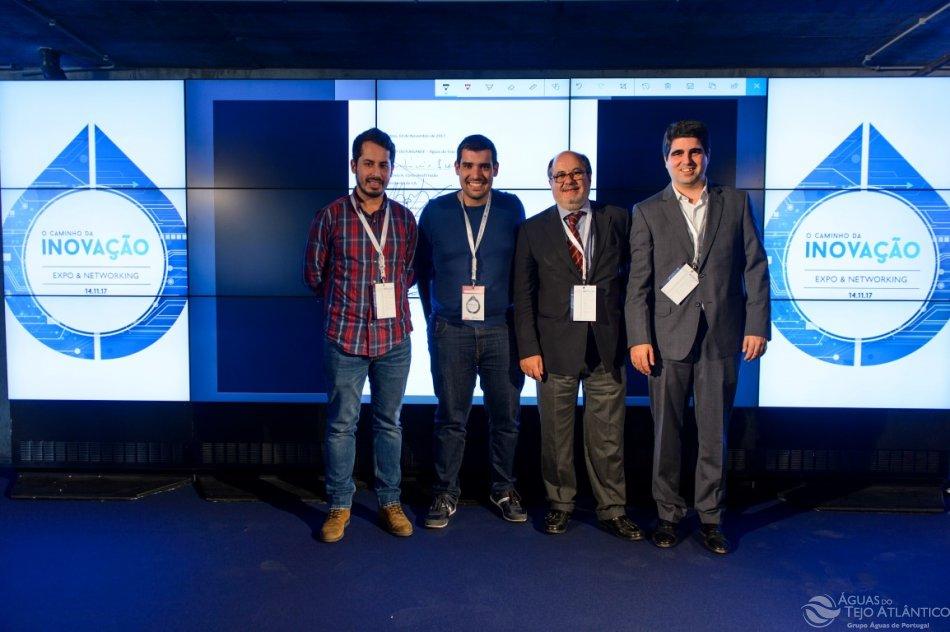 O Caminho da Inovação - Expo & Networking - 14 de Novembro de 2017
